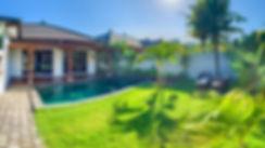 residence 888, villa 4 ubud bali