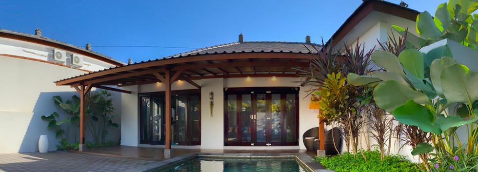 front villa 2
