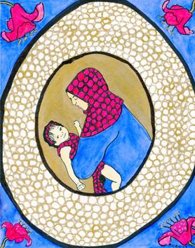 Icons of American Motherhood 1