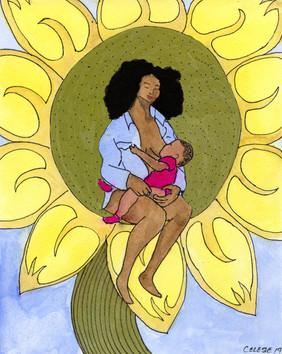 Icons of American Motherhood 3