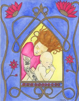Icons of American Motherhood 2