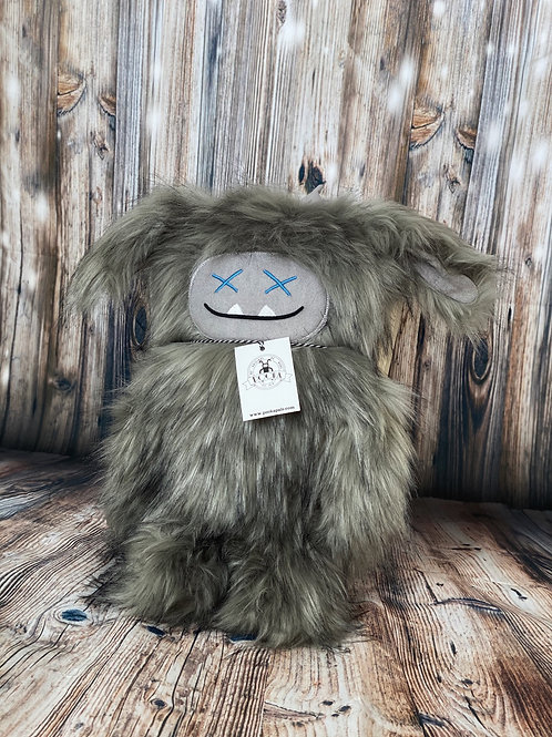 Bobo plush grey large Pooka