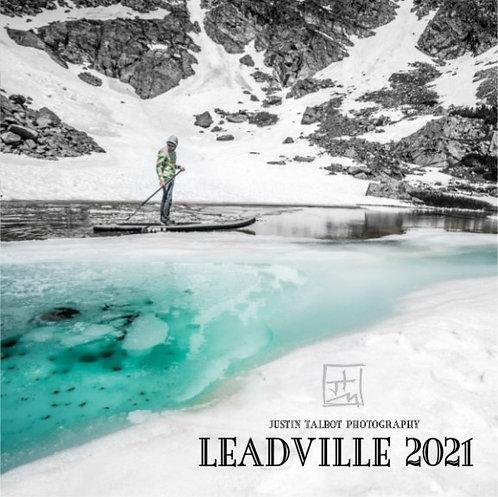 Leadville 2021 Calendar