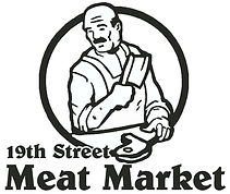 19th Street Meat Market logo 2019.png