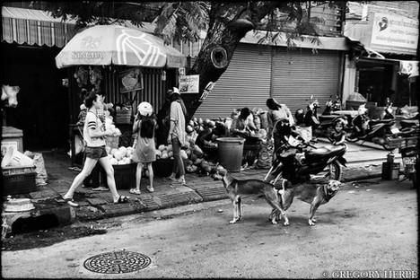 Love - Phnom Penh, Cambodia