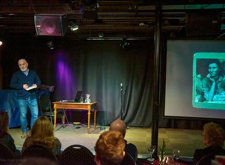 Conference/Lecture in Terneuzen, Zeeland