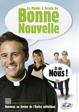 Catholic Church Communication - France