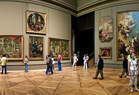 Covid-19 : Visit museums virtually