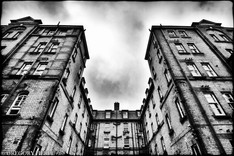 Architectural Melancholy - Dublin, Rep. of Ireland