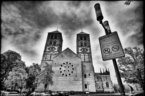 Anonymous - Munster, Germany