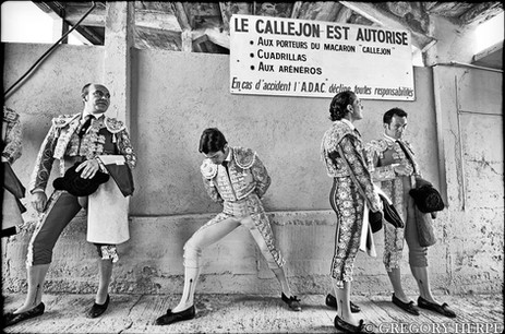 When Death Wears Tights - Céret, France