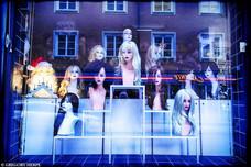 Swedish Girls - Stockholm, Sweden