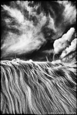 Hair in the Wind - Hengelo, The Netherlands