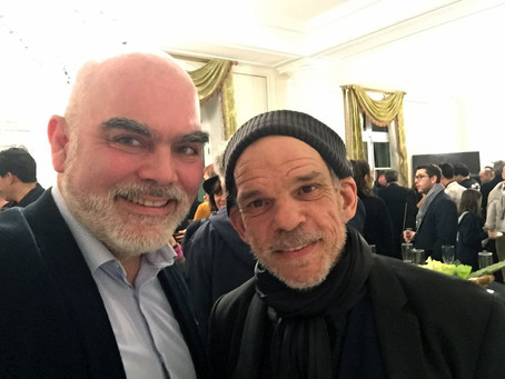 30 years later : Denis Lavant...