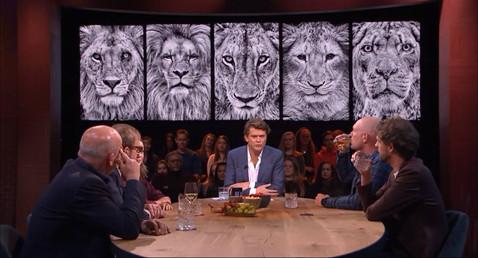 Beau, on RTL4 - 2019 - Beau van Ervens Dorens/The Netherlands