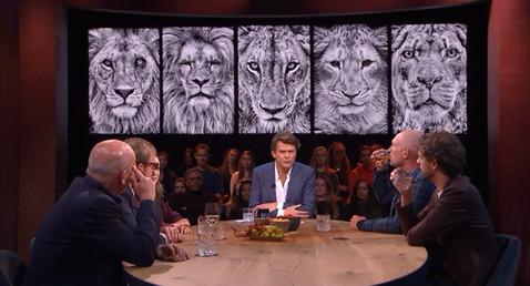 Beau, on RTL4 - 2019 - The Netherlands