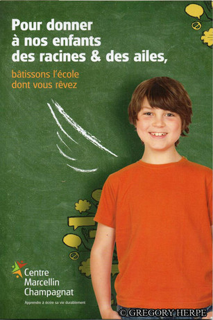 School Communication - France