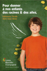 School Communication - France
