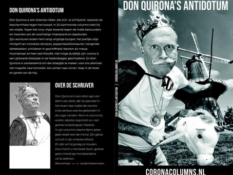 Don Quirona's Antidotum