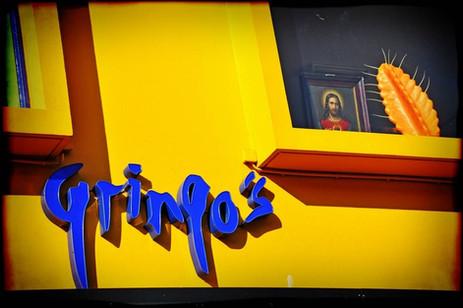 Gringo's Jesus - Doetinchem, The Netherlands