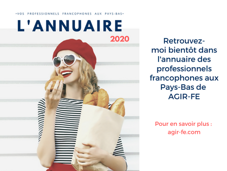 Professionnels Francophones aux Pays-Bas