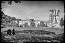 The Abbey - Lagrasse, France