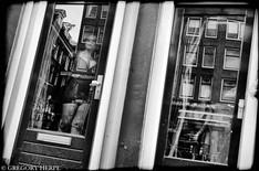 Windows - Amsterdam, The Netherlands