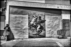 Banksy - Paris, France