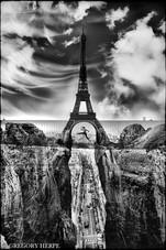 JR - Paris, France