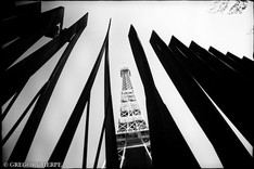 The Steel Widow - Paris, France