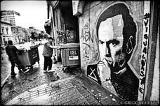 Visual Waste - Belfast, Northern Ireland