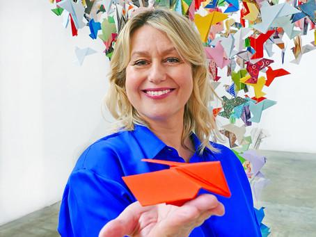 Origami & Drôles de dames