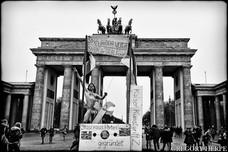 Elephant Man - Berlin, Germany