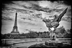 La France Renaissante - Paris, France