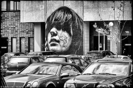 Nils Westergard - Amsterdam, The Netherlands
