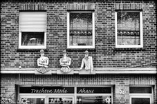 Torso Women - Ahaus, Germany