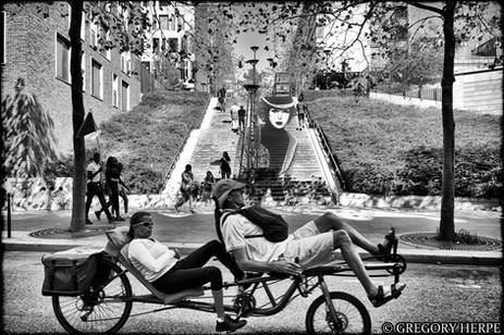 Zag - Paris, France