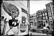 Fafie & Koralie - Amsterdam, The Netherlands