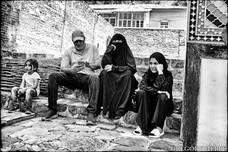 Stages of Life - Shaki, Azerbaijan