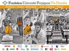 fondation UPVD - France