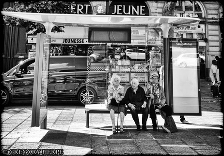 Forever Young - Paris, France