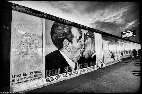 Dmitry Vrubel - Berlin, Germany