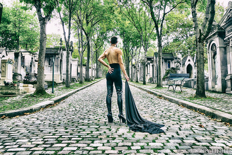 This is my Way - Paris, France