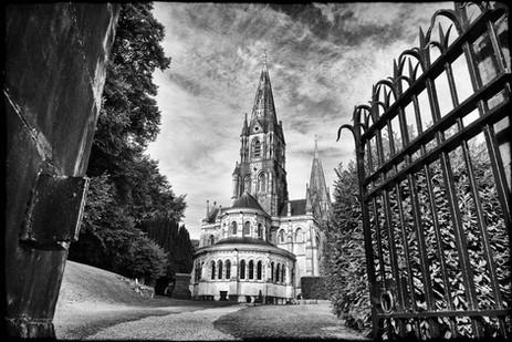A Path to Faith - Cork, Rep. of Ireland
