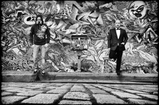 Hip Hop Brand Communication - France
