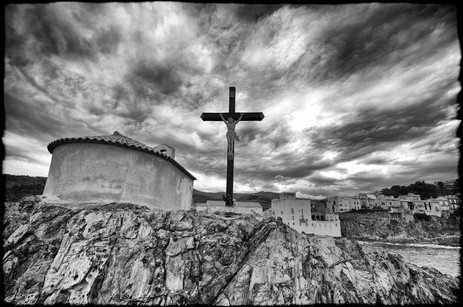 Apocalypse - Collioure, France