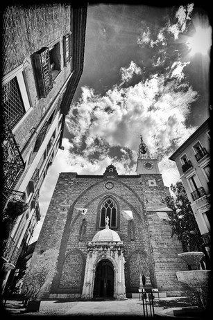 Saint-Jean - Perpignan, France
