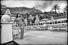 The Beauty & the Prince - Monte-Carlo, Monaco
