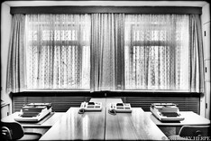 Stasi Museum - Berlin, Germany