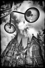Eyes of God - Cologne, Germany